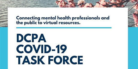 FREE First Responder Support Group - DC Psychological Association tickets