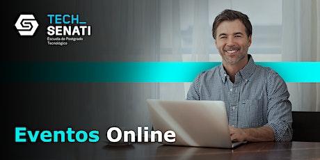 Webinar: Dashboards empresarial con Microsoft Power BI boletos