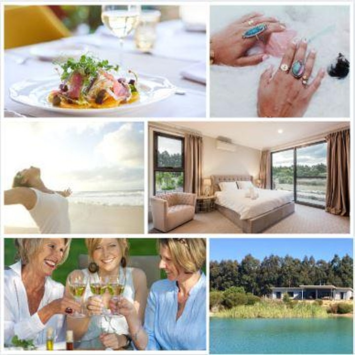 Feng Shui Retreat Experience ... plus Connect - Mind - Body - Well Being image