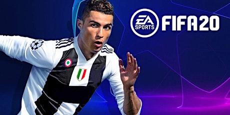 FIFA League Singles For PS4 10 Teams tickets