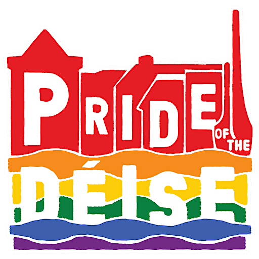Pride of the Déise logo