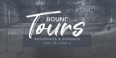 Boundless Tours - Brookville Road Community Church tickets