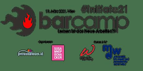 #INITIATE21 - Lernen ist das Neue Arbeiten?! (Barcamp) Tickets
