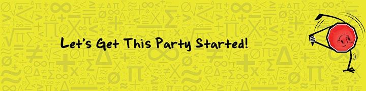 Mathnasium of Mclean's Star Mathlete Party! image