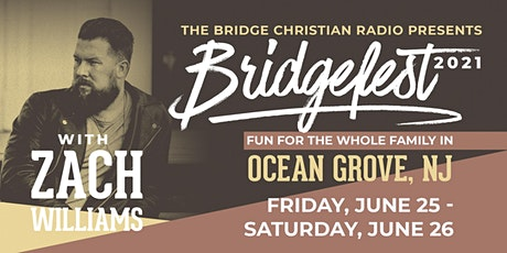 Bridgefest 2021 tickets