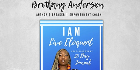 Live Eloquent Virtual Book Release tickets