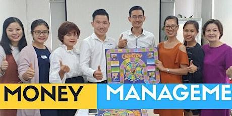 Tăng Lưu Lượng Tiền Mặt với Game CashFlow tickets