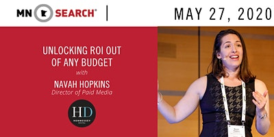 Virtual HH + Unlocking ROI With Navah Hopkins