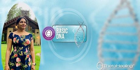 ThetaHealing® Online Basic DNA entradas