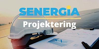 Projektering Grundkurs – Stockholm 15-17 juni
