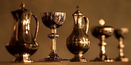 Holy Eucharist  Rite II, Sundays, 8 a.m. & 10:30 a.m. tickets