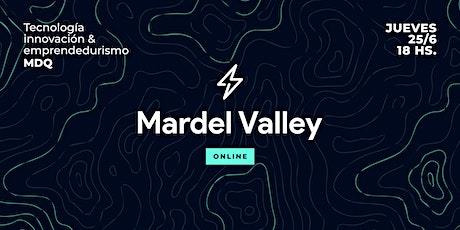 Mardel Valley Vol. 4  [O N L I N E] entradas