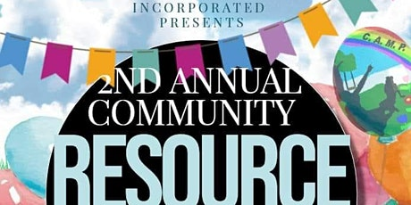 2nd Annual Disability Resource Fair tickets