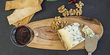 APERITIVO VIRTUAL HAPPY HOUR: STAFF FAVORITES - WINE and CHEESE PAIRING tickets