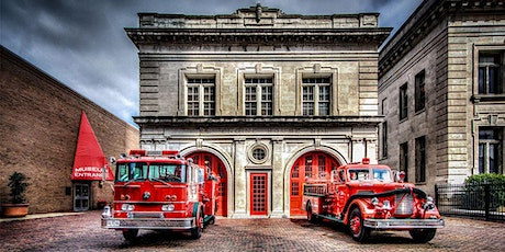 Fire Museum of Memphis Self-Guided Tour Admission Ticket tickets