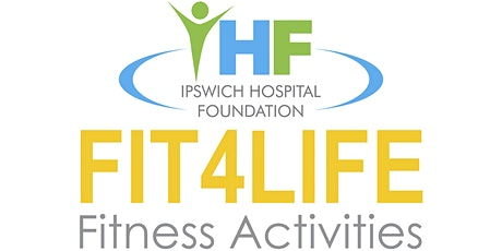 IHF Fit4Life Wednesday Running tickets