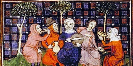 A Slice of Daily Life in Medieval Florence  Tickets