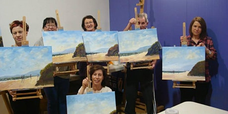 3 Day Noosa Painting Fundamentals Workshop tickets