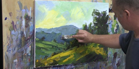 Noosa 2 Day Loose, Bold & Expressive Workshop tickets