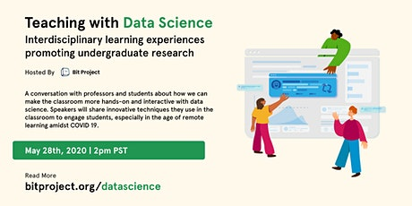 Teaching with Data Science tickets