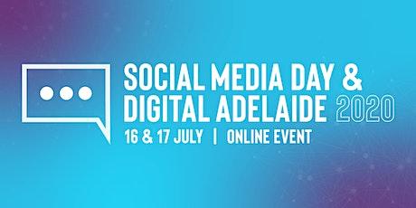 Social Media Day & Digital Adelaide 2020 tickets