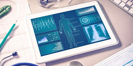 [ONLINE]Covid-19 and Health Care's Digital Revolution tickets
