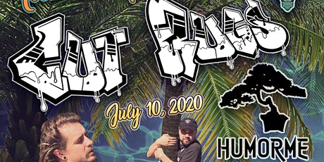 Illumin8 Presents: Cutrugs,Humorme,Juicy Jesus,Slomato,Organism tickets
