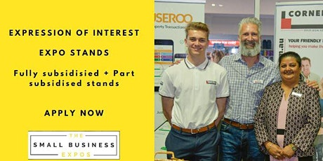 Brisbane Business and Jobs Expo tickets