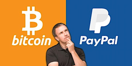 How to buy Bitcoin with PayPal Obitan Chain Ninh Thuận tickets
