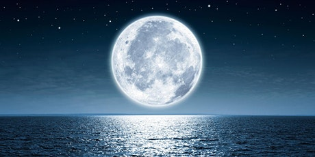 Full Moon Releasing Class & Meditation (RECORDED) Release Painful Past Experiences & Meet Your Master Guide tickets