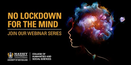 No Lockdown For The Mind tickets