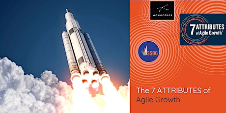 The 7Attributes of Agile Growth tickets
