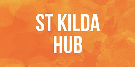 Fresh Networking St Kilda - Online Guest Registration tickets
