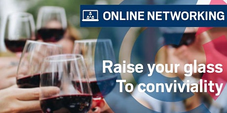 Raise Your Glass to conviviality - Thursday 11 June tickets
