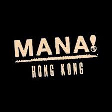 MANA! logo