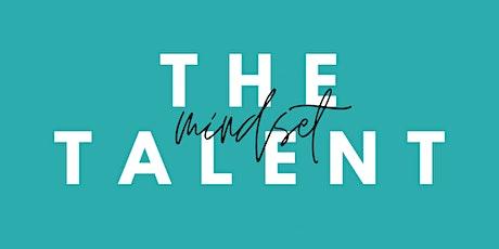 The Talent Mindset tickets