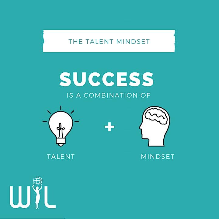 The Talent Mindset image