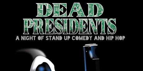 The Rated R Comedy Show 9 tickets