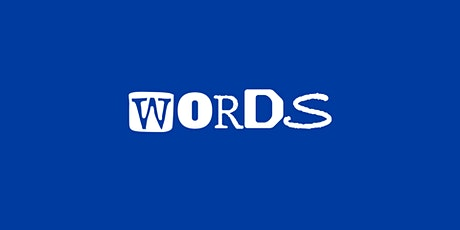 UX Salon WORDS 2020 - An online conference for writers in tech. tickets