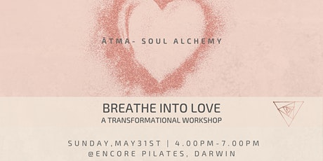 Breathe into Love tickets
