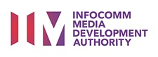 IMDA - Infocomm Media Development Authority logo