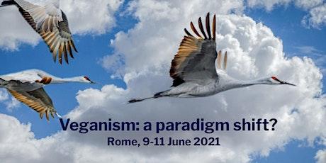 Veganism: A Paradigm Shift? tickets