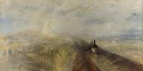 Online: Turner's Modern World billets
