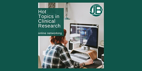 Hot Topics in Clinical Research tickets