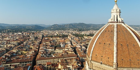 Online lezing: Florence tickets