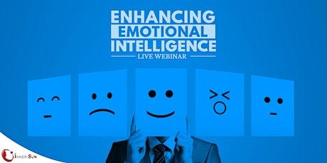 Enhancing Emotional Intelligence, 3rd Run tickets