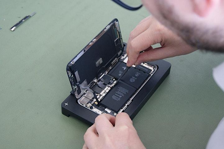 Immagine Vuoi diventare Tecnico Certificato Apple? Ti spieghiamo come!