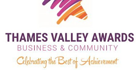 Thames Valley Awards (Business & Community) tickets