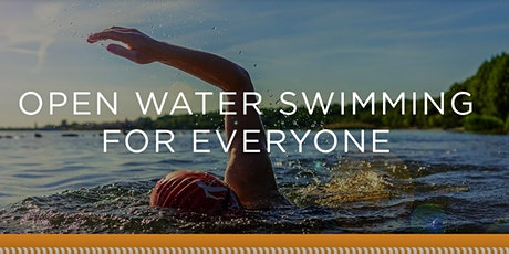 Open Water Swimming tickets