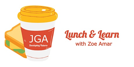 The JGA Group | Lunch & Learn tickets